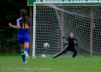 20806 Girls Soccer v Hazen 091615