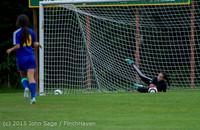 20812 Girls Soccer v Hazen 091615