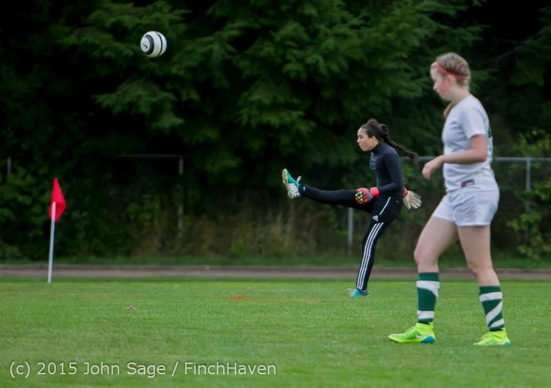20829 Girls Soccer v Hazen 091615