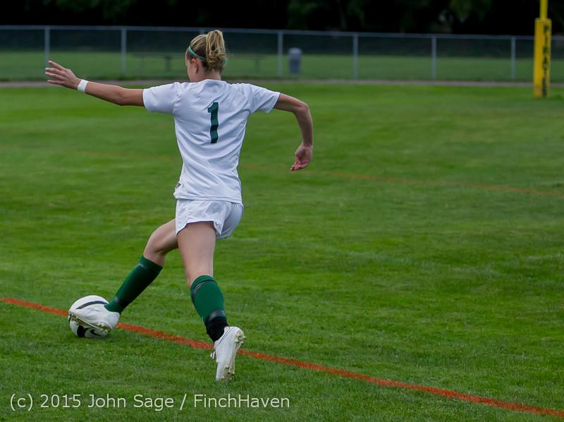 20903 Girls Soccer v Hazen 091615