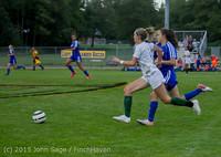 20944 Girls Soccer v Hazen 091615