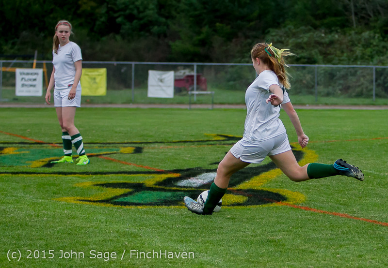 20959 Girls Soccer v Hazen 091615