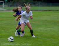 21022 Girls Soccer v Hazen 091615