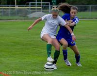 21029 Girls Soccer v Hazen 091615