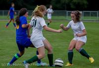 21082 Girls Soccer v Hazen 091615