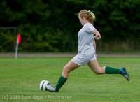 21101 Girls Soccer v Hazen 091615