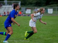 21117 Girls Soccer v Hazen 091615