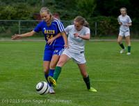 21134 Girls Soccer v Hazen 091615