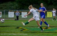 21183 Girls Soccer v Hazen 091615