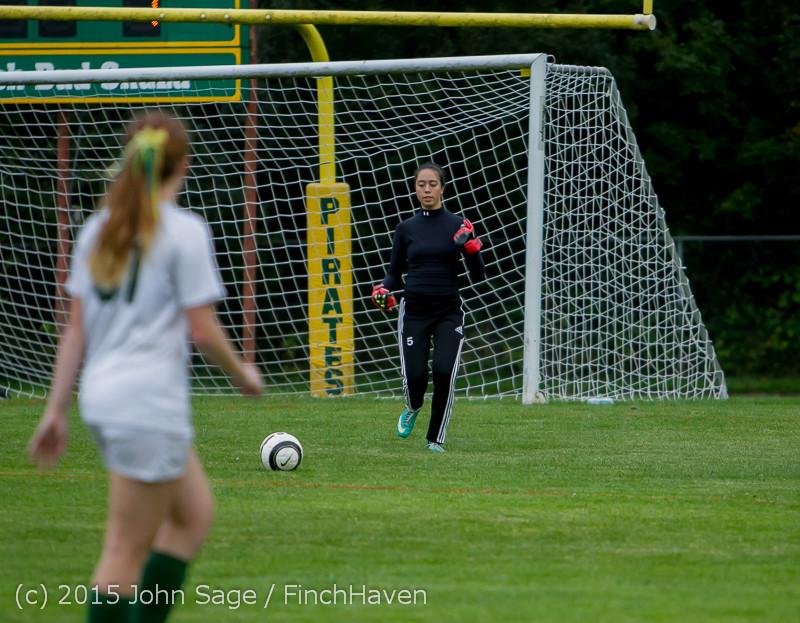 21281 Girls Soccer v Hazen 091615
