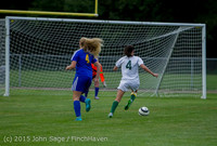 21298 Girls Soccer v Hazen 091615
