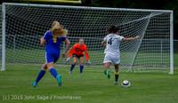 21299 Girls Soccer v Hazen 091615