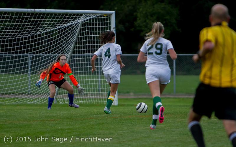 21308 Girls Soccer v Hazen 091615