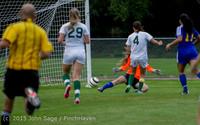 21313 Girls Soccer v Hazen 091615