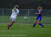 21330 Girls Soccer v Hazen 091615