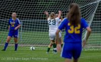 21339 Girls Soccer v Hazen 091615