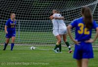 21344 Girls Soccer v Hazen 091615