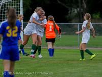 21356 Girls Soccer v Hazen 091615
