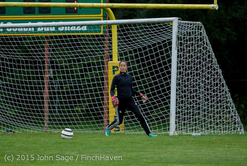 21435 Girls Soccer v Hazen 091615