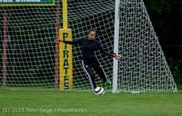21439 Girls Soccer v Hazen 091615