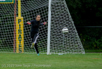 21442 Girls Soccer v Hazen 091615