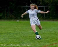 21450 Girls Soccer v Hazen 091615