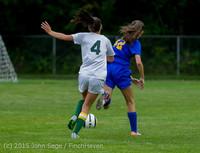21463 Girls Soccer v Hazen 091615