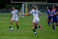 21489 Girls Soccer v Hazen 091615
