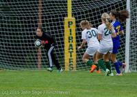 21530 Girls Soccer v Hazen 091615