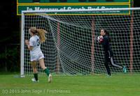 21534 Girls Soccer v Hazen 091615