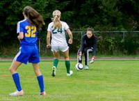 21564 Girls Soccer v Hazen 091615