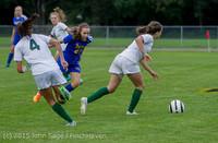 21588 Girls Soccer v Hazen 091615