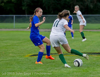 21594 Girls Soccer v Hazen 091615