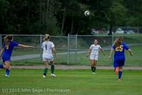 21639 Girls Soccer v Hazen 091615