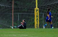 21668 Girls Soccer v Hazen 091615