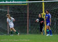 21721 Girls Soccer v Hazen 091615