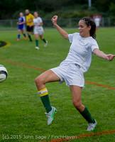 21730 Girls Soccer v Hazen 091615
