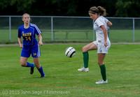 21735 Girls Soccer v Hazen 091615