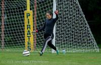 21748 Girls Soccer v Hazen 091615