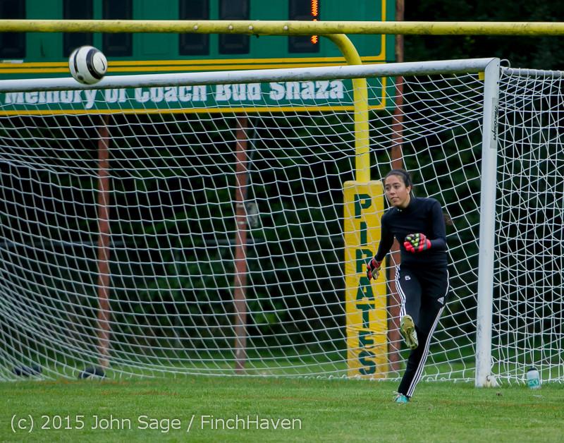 21752 Girls Soccer v Hazen 091615