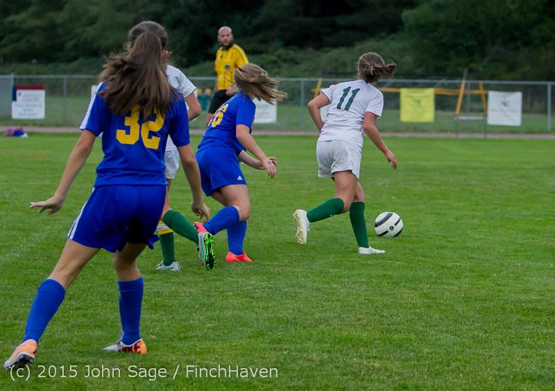 21758 Girls Soccer v Hazen 091615