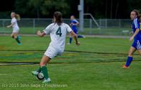 21796 Girls Soccer v Hazen 091615