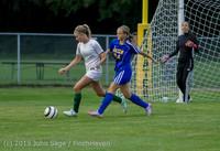 21903 Girls Soccer v Hazen 091615