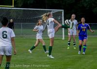 21932 Girls Soccer v Hazen 091615