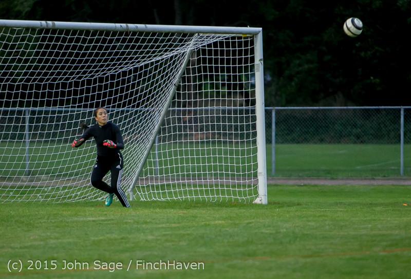 21936 Girls Soccer v Hazen 091615