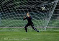 21938 Girls Soccer v Hazen 091615