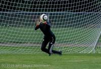21939 Girls Soccer v Hazen 091615