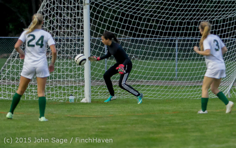 21984 Girls Soccer v Hazen 091615