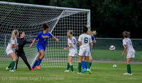 21996 Girls Soccer v Hazen 091615