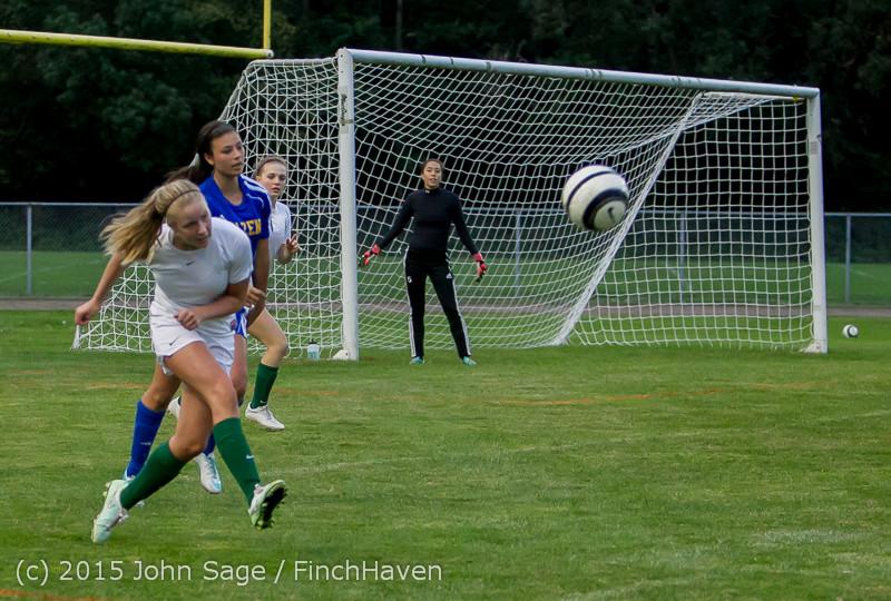 22173 Girls Soccer v Hazen 091615